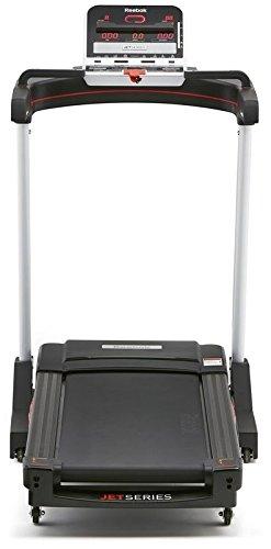 Reebok Unisex Adult Jet 100 Series Treadmill - Multi-Colour, 171 x 78 x 139 cm
