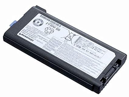 Batería Original para Portátil Panasonic CF-VZSU71U con Li-Ion/10.8 V/
