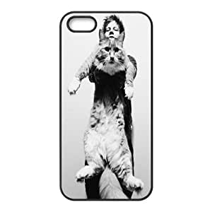 T-TGL(RQ) Iphone 5 5G 5S Customized Phone Case Ed Sheeran with Hard Shell Protection