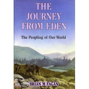 Journey from Eden: The Peopling of Our World