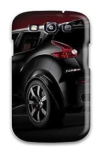 High Quality ZGkoakV6297POOiB Nissan Juke 6564563 Tpu Case For Galaxy S3