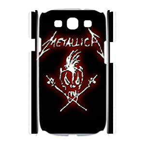 Generic Case Metallica For Samsung Galaxy S3 I9300 667F6T7734