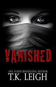 Vanished by T.K. Leigh ebook deal