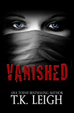 Vanished: A Beautiful Mess Series Novel