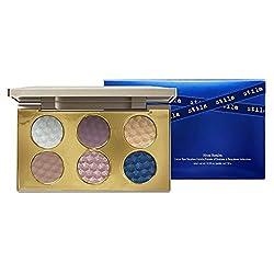 stila Eye Shadow Palette, Blue Realm Velvet