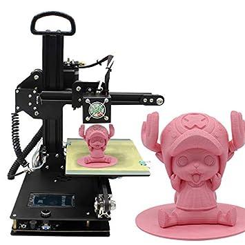 Impresora 3D, Escritorio Nivel Educativo Imprimir Tamaño 120 * 150 ...