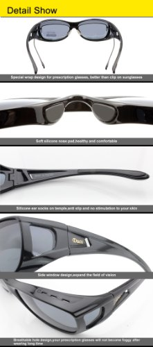 Duco Glasses Review