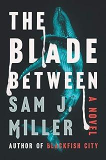 Book Cover: The Blade Between: A Novel