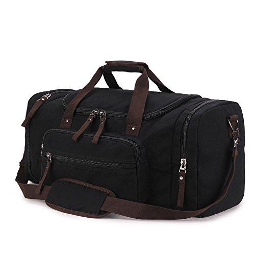 Canvas Golf Travel Bag - 2