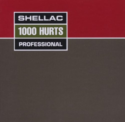 Price comparison product image 1000 HURTS [Vinyl]