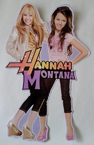 Hannah Montana Decorative Sticker Decal ()