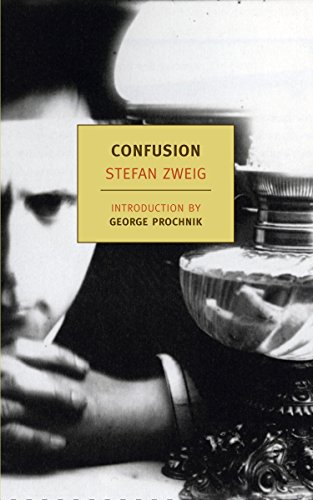 Image of Confusion