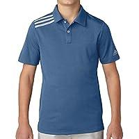 adidas Cd9974 Polo de Golf, Niños