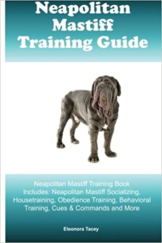 All About Neapolitan Mastiffs - The Complete Guide