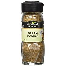 Mccormick Gourmet Garam Masala, 48 Gram