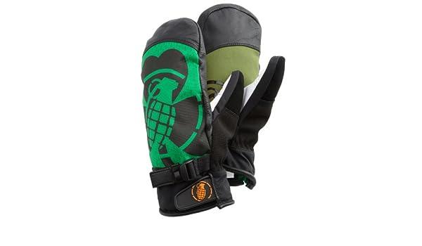 Grenade Gloves Mens Splat Mitt