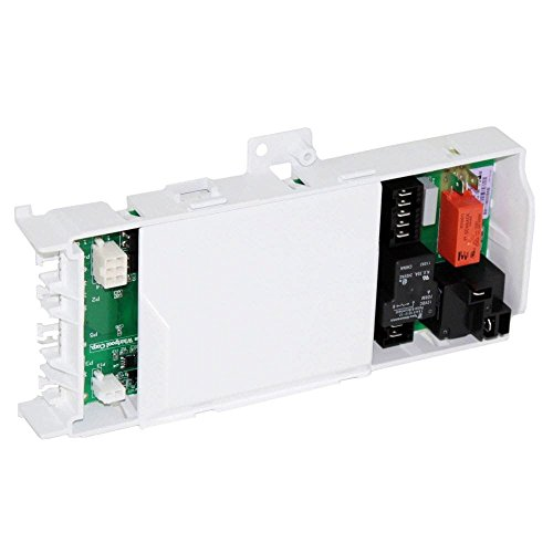 Whirlpool W10141671 Dryer Electronic Control Board Genuine Original Equipment Manufacturer (OEM) Part