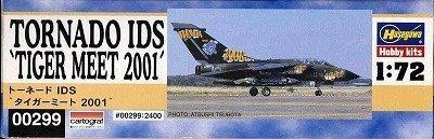 Hasegawa 1/72 Tornado IDS IDS IDS (Tiger Fleisch) 70c167