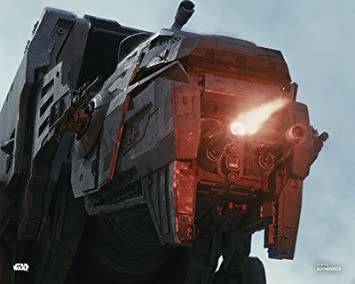 Amazon.com: star wars Authentics Gorilla Walker en Star ...