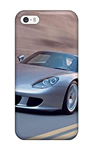 5912391K42313381 Top Quality Protection Porsche Case Cover For Iphone 5/5s