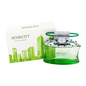 Sex In The City Love by Unknown - Eau De Parfum Spray (New Packaging) 3.3 oz, For Women