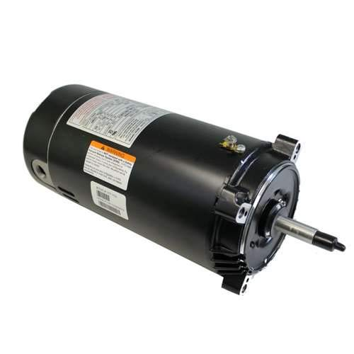 Motor Installations - Century Electric UST1152 1 1/2-Horsepower Up-Rated Round Flange Replacement Motor (Formerly A.O. Smith)