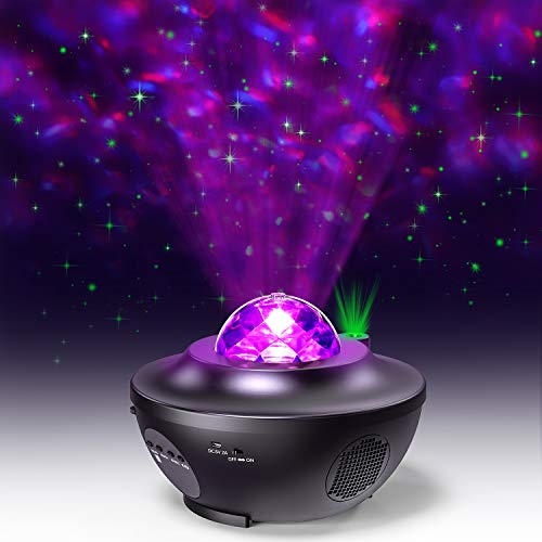 Star Projector 2 in