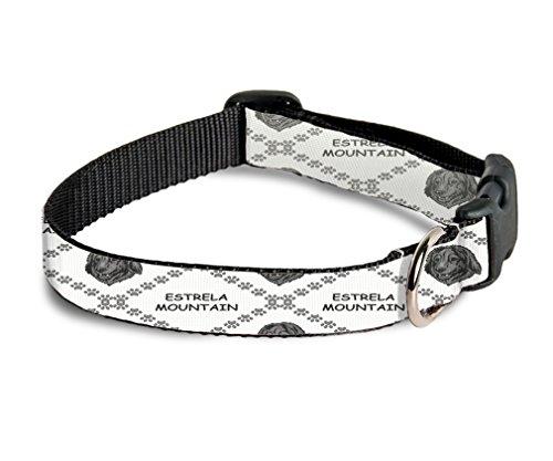 estrela-mountain-dog-paws-pet-dog-collar-12-in-x-16-in