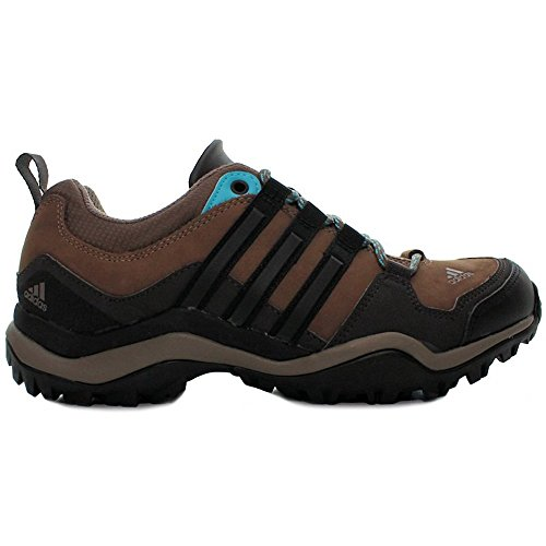 Adidas - Kumacross W - V22199 - Color: Brown-Black - Size: 8.0 by adidas
