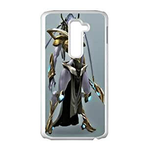 Generic Case Starcraft 2 Protoss For LG G2 M1YU9402117