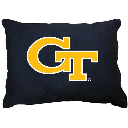 (Hunter MFG Pet Bed Pillow, Georgia Tech)