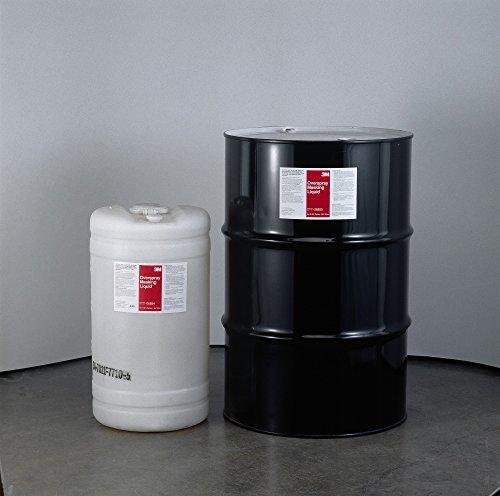 3M 06857 Overspray Masking Liquid-Dry - 55 Gallon by 3M (Image #1)
