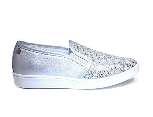 article spring Keys new color summer silver 5051 woman with collection exerciser 2017 sequins nbsp;moccasin wxgSn0vxqp