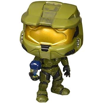 Amazon.com: Funko Pop Games: Team Fortress 2 - Heavy ...