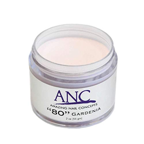 ANC Dipping Powder 2 oz #80 Gardenia