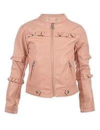 Urban Republic Girls' Moto Jacket