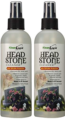 [해외]Headstone Cleaner (Two - 8oz) / Headstone Cleaner (Two - 8oz)