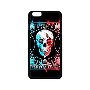 Creative Skull Pattern Hot Seller High Quality Case Cove For Iphone 6