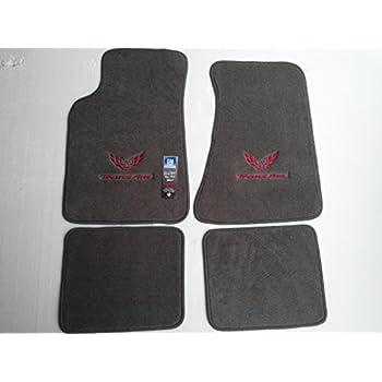 Pontiac firebird floor mats meze blog for 1979 trans am floor mats