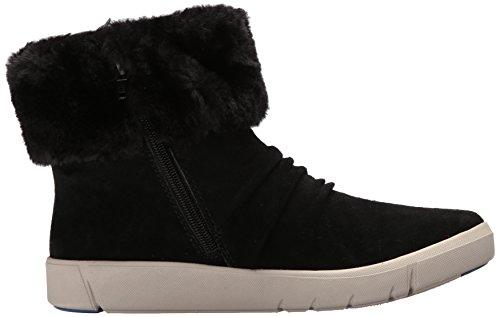BareTraps Womens Bette Snow Boot, Mushroom, 7.5 M US Black