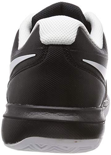 Tennis Homme Mehrfarbig black bright Chaussures Hc white Prestige 002 Zoom Crimson Air De Nike wx8HYBqx