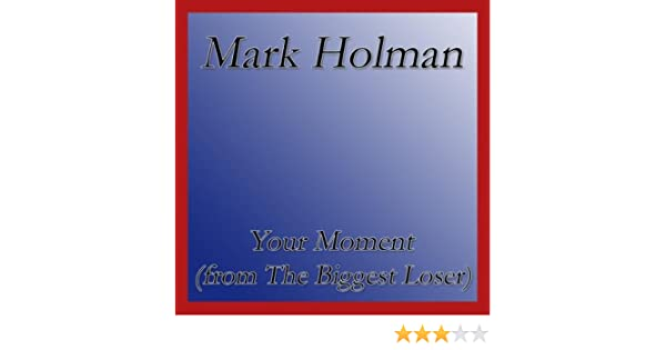 nothing can stop me now mark holman mp3