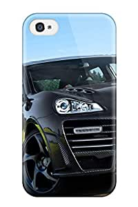 Hot VOTvhmY7691Rqsdc Prosche Mansory Chopster Limited Edition Tpu Case Cover Compatible With Iphone 4/4s