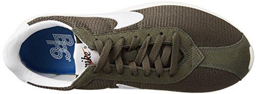 Nike Roshe Ld-1000, Scarpe da Corsa Uomo Marrone (Cargo Khaki / White-sail-black)
