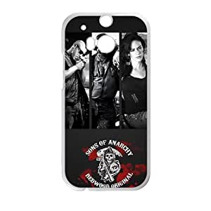 HTC One M8 Phone Case Sons Of Anarchy