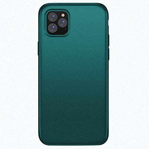 Case Compatible with iPhone 11pro Max Phone Cover Providing Protection Apple Phone Shell (Green, iPhone 11pro Max) (Iphone 6 Best Price Outright)