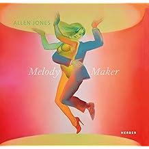 Allen Jones: Melody Maker