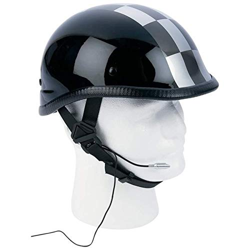 Casco para Casco Communicator Motorcycle Intercom para Harley Davidson: Amazon.es: Electrónica