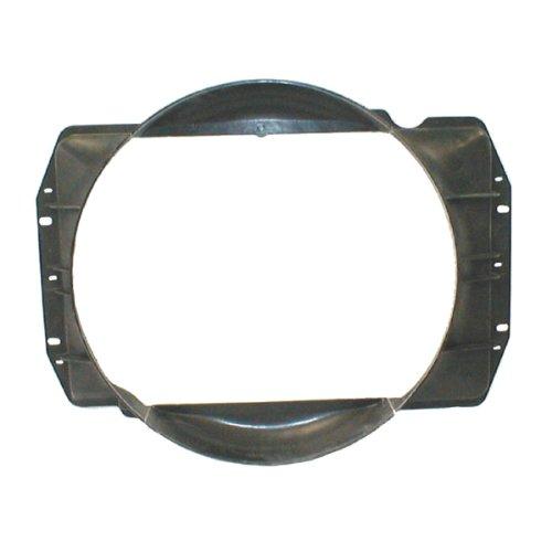 (Omix-Ada 17102.03 Radiator Fan Shroud)