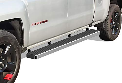 - APS iBoard Running Boards 6